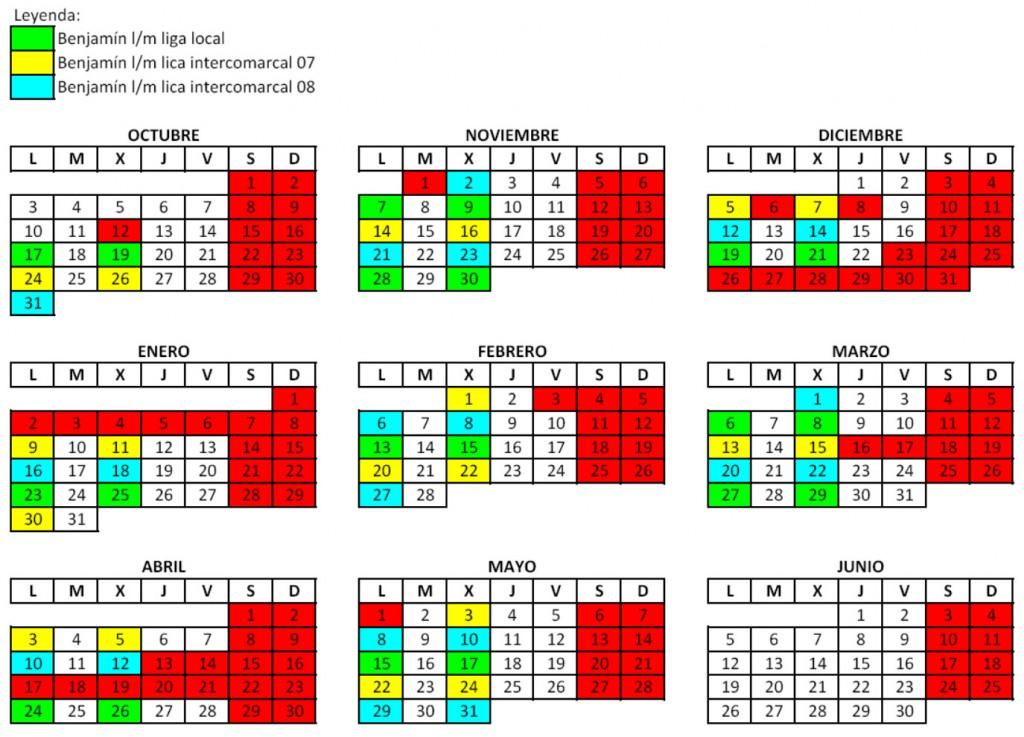 entrenamientos-16-17-2